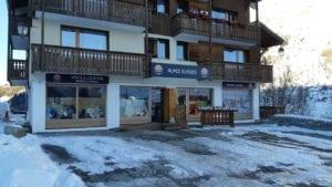 location ski et snow
